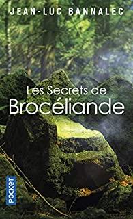 [Bannalec, Jean-Luc] Commissaire Dupin - Tome 7 : Les secrets de Brocéliande 51qsps10