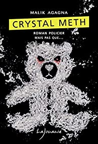 [Agagna, Malik] Commandant Marie Sevran - Tome 2 : Crystal Meth 51rzn710