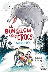 [Fati, Annabelle] Le bungalow a des crocs 51sgfa10