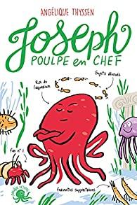 [Thyssen, Angélique] Joseph, poulpe en chef 51swhb10