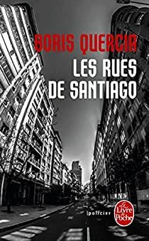 [Quercia, Boris] Les rues de Santiago 51tare10