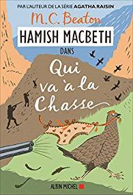 [Beaton, M.C.] Hamish MacBeth - Tome 2 : Qui va à la chasse 51ujay10