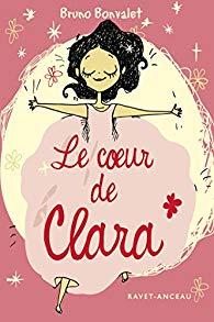 [Bonvalet, Bruno] Le coeur de Clara 51xe9l10