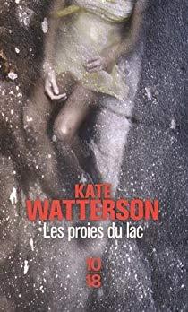 [Watterson, Kate] Ellie McIntosh - Tome 1 : Les proies du lac 51xzdg10