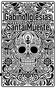 [Iglesias, Gabino] Santa Muerte 61ld4810