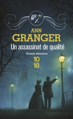[Granger, Ann] Ben et Lizzie Ross - Tome 3 : Un assassin de qualité Bm_cvt10