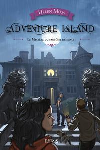 [Moss, Helen] Adventure Island - Tome 2 : Le mystère du fantôme de minuit C_le-m10