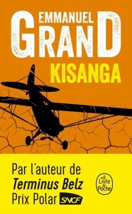 [Grand, Emmanuel] Kisanga Couv1011