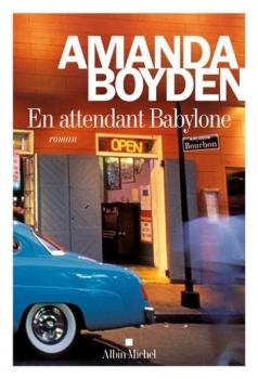 BOYDEN, Amanada Couv1013