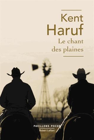 [Haruf, Kent] Le chant des plaines Couv1410