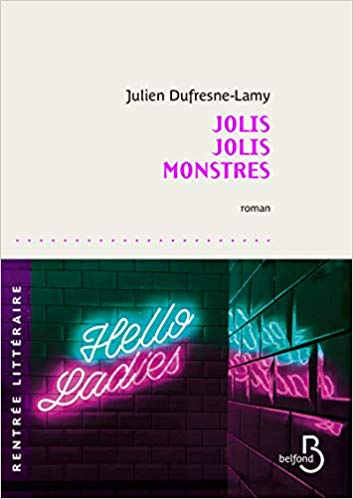 [Dufresne-Lamy, Julien] Jolis jolis monstres Couv2113