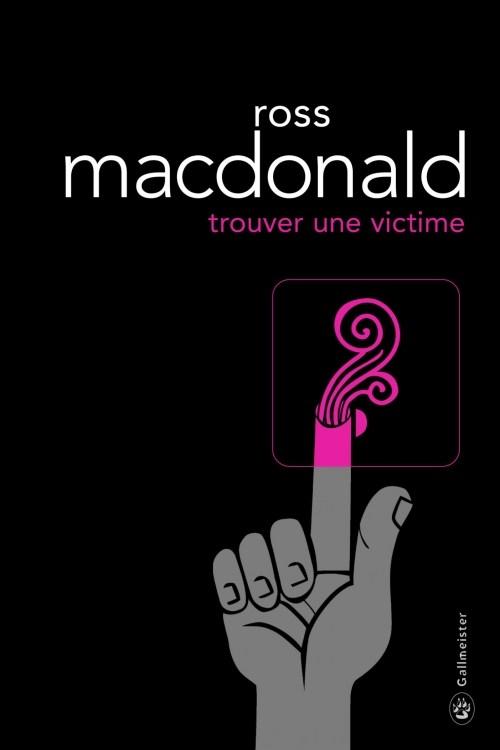 [MacDonald, Ross] Lew Archer - Tome 5 : Trouver une victime Couv2910