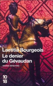 BOURGEOIS, Laetitia Couv3110