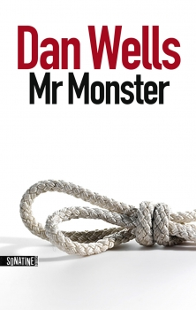[Wells, Dan] Mr Monster Couv3210