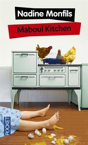 [Monfils, Nadine] Maboul kitchen Couv3910