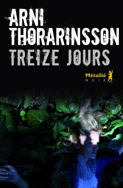 [Thorarinsson, Arni] Treize jours Couv4510