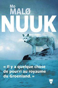 [Malo, Mo] Capitaine Andriensen - tome 3 : Nuuk Couv4514