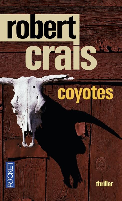 [Crais, Robert] Coyotes Couv4710
