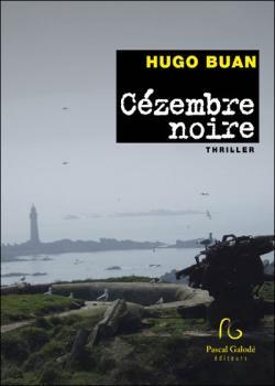 [Buan, Hugo] Commissaire Workan - Tome 2 : Cézembre noir Couv4811