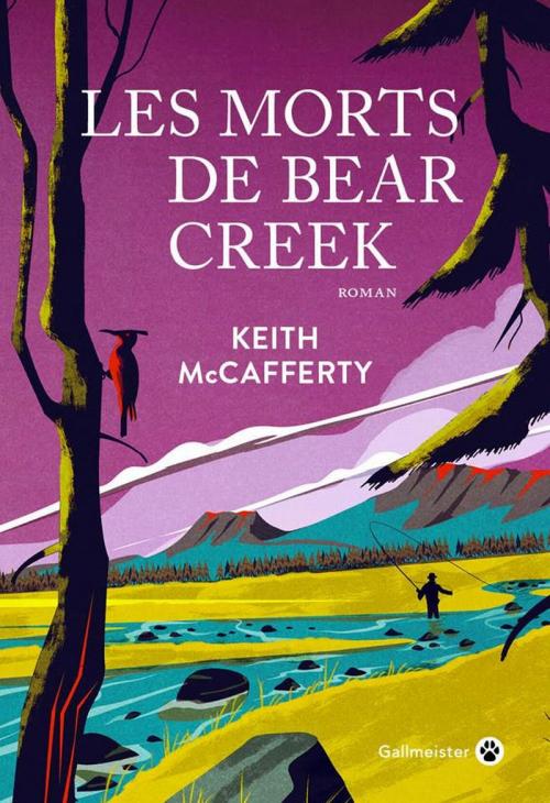 [McCafferty, Keith] Les morts de Bear Creek Couv4910