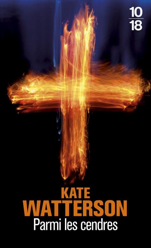 [Watterson, Kate] Ellie McIntosh - Tome 2 : Parmi les cendres Couv5310