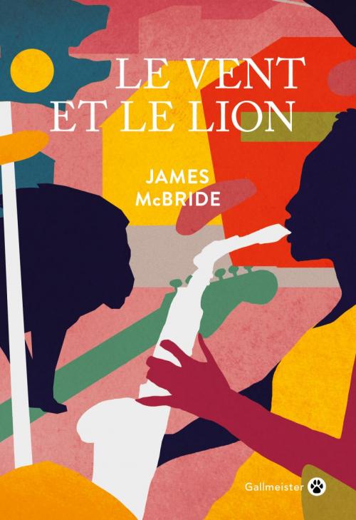 [McBride, James] Le vent et le lion Couv5512