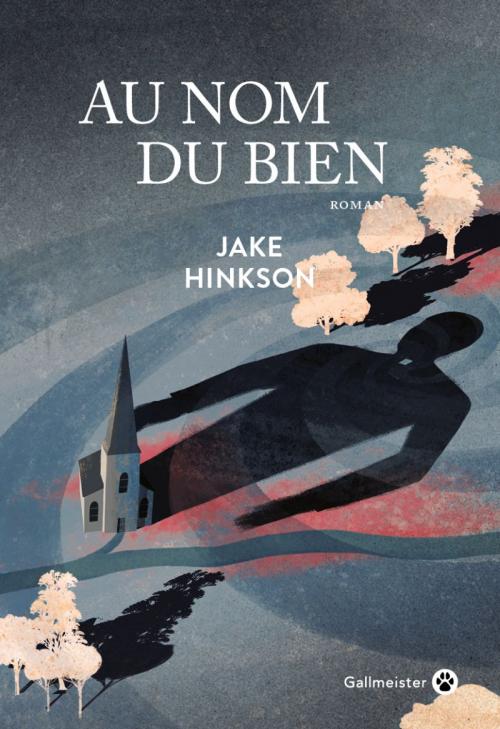[Hinkson, Jake] Au nom du bien Couv5610