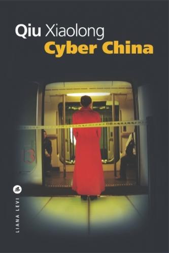 [Qiu, Xiaolong] Chen Cao - Tome 7 : Cyber China Couv5710