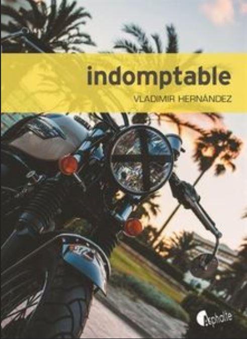 [Hernandez, Vladimir] Indomptable Couv6512