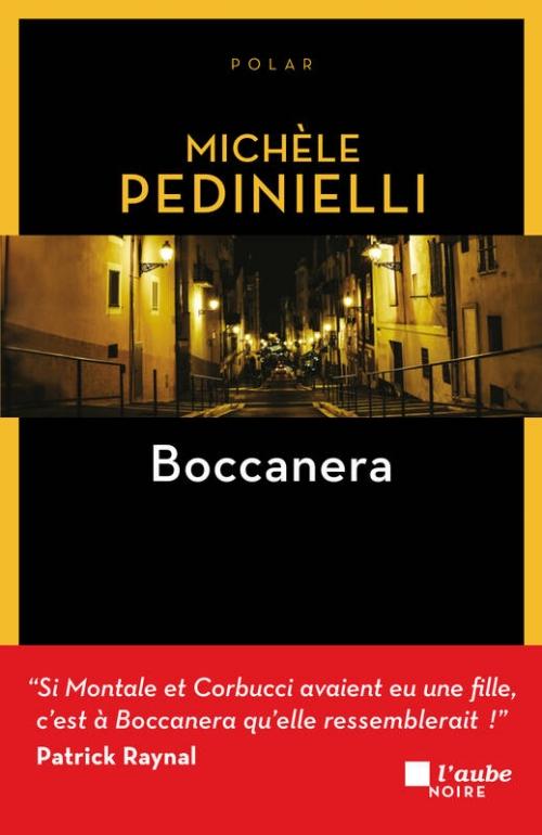 [Pedinielli, Michèle] Boccanera Couv6910