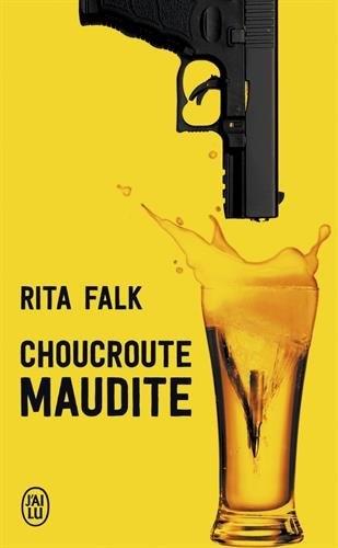 [Falk, Rita] Choucroute maudite Couv6911