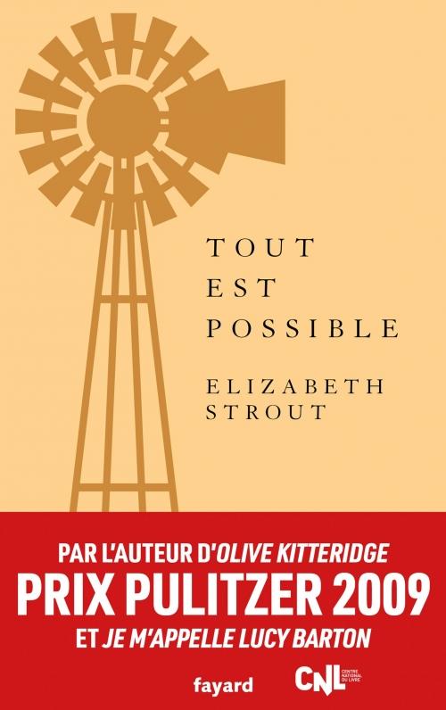 [Strout, Elizabeth] Tout est possible Couv7110