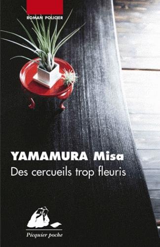 [Yamamura, Misa] Des cercueils trop fleuris Couv7310