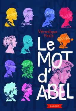 [Petit, Véronique] Le mot d'Abel Cover102