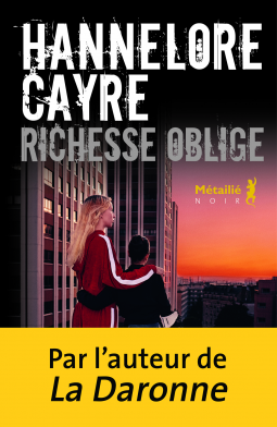 [Cayre, Hannelore] Richesse oblige Cover103