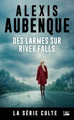 [Aubenque, Alexis] Des larmes sur River Falls Cover110