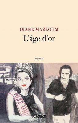 [Mazloum, Diane] L'âge d'or Cover113