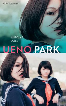[Dole, Antoine] Ueno Park Cover114