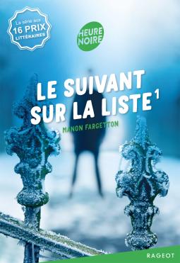 [Fargetton, Manon] Le suivant sur la liste Cover115