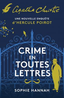 [Hannah, Sophie] Crime en toutes lettres Cover119