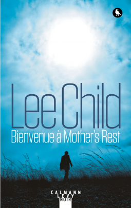 CHILD, Lee - Page 2 Cover120