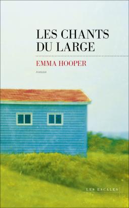 [Hooper, Emma] Les chants du large Cover121