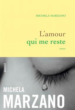 [Marzano, Michela] L'amour qui me reste Cover122