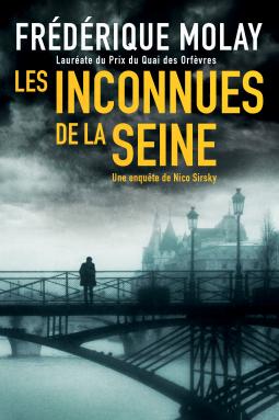 [Molay, Frédérique] Les inconnues de la Seine Cover125