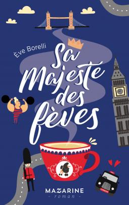 BORELLI, Eve Cover130