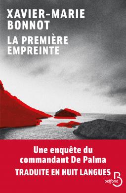 [Bonnot, Xavier-Marie] La première empreinte Cover133