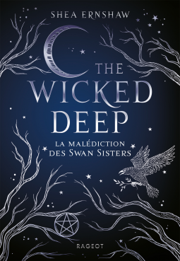[Ernshaw, Shea] The wicked deep Cover139