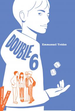 [Tredez, Emmanuel] Double 6 Cover141