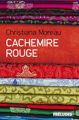 [Moreau, Christiana] Cachemire rouge Cover147
