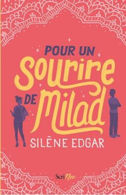 [Edgar, Silène] Pour un sourire de Milad Cover162